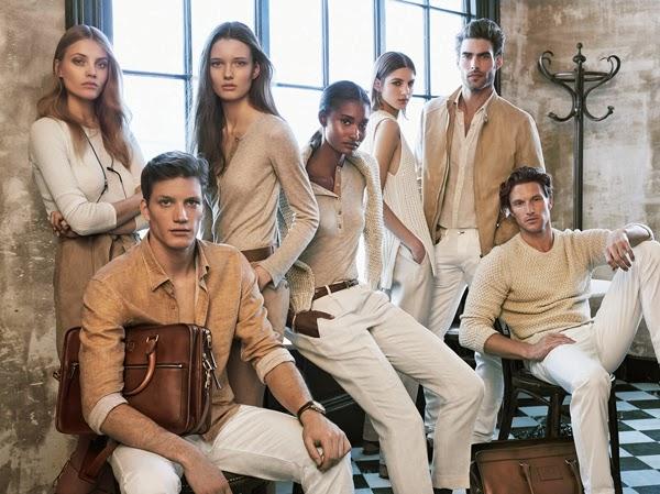 Massimo Dutti NYC colección ropa y complementos primavera verano