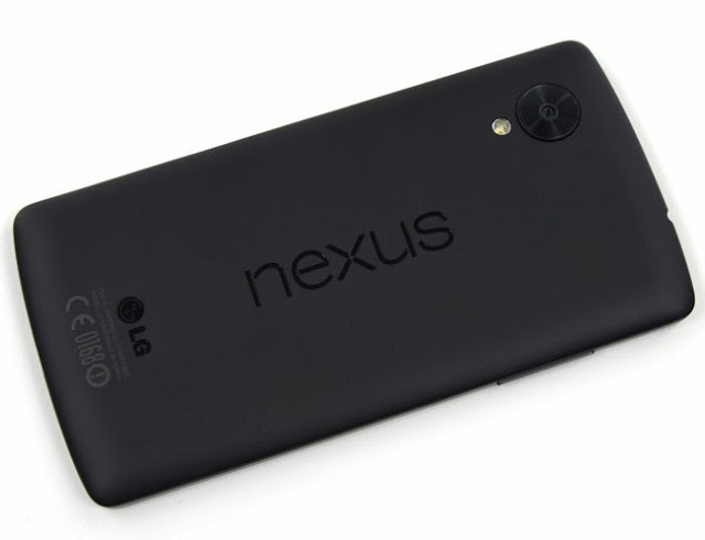 Google Nexus 5 is now available from US mobile carrier Sprint
