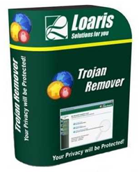 Loaris Trojan Remover 1.2.8.6