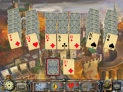 Solitaire Mystery 2