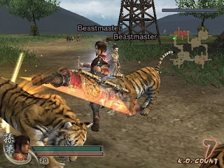 Download Dynasty Warriors 5 Xtreme Legends Torrent PS2 2005