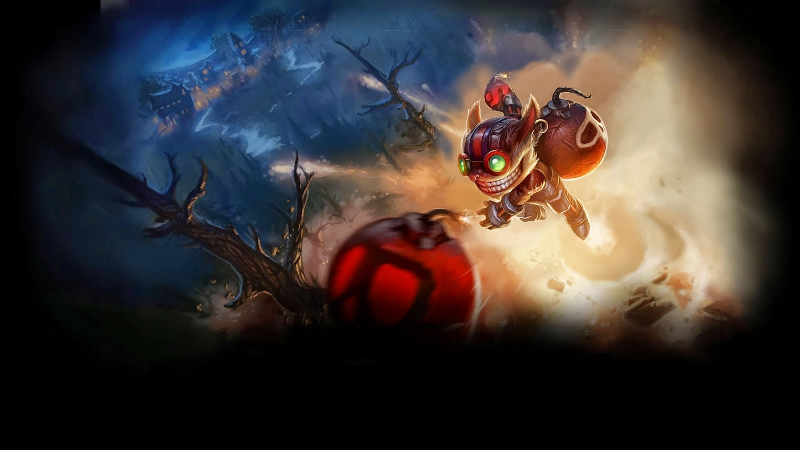 Notes de patch 42 League of Legends