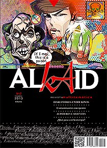 ALKAID REVISTA (divulgacion)