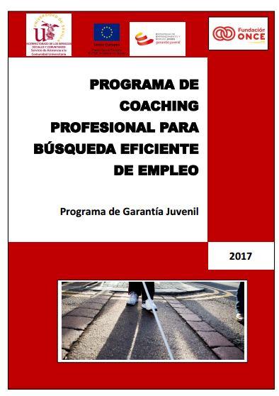 PROGRAMA DE COACHING PROFESIONAL PARA BÚSQUEDA EFICIENTE DE EMPLEO