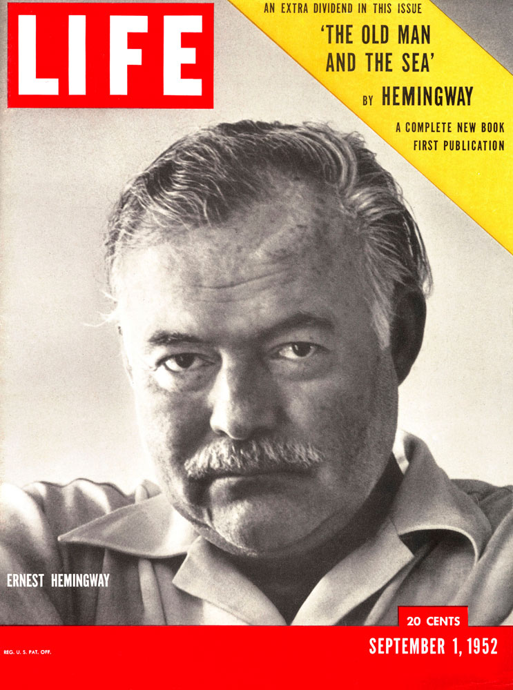 the life and history of ernest A timeline of ernest hemingway events ernest miller hemingway was an american author and journalist his economical and understated style had a strong influence on 20th-century fiction.