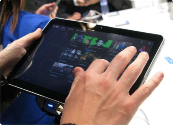 Samsung Galaxy Tab 8. 9