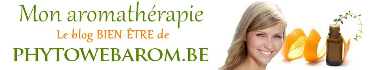 Produits d'aromathérapie & huiles essentielles