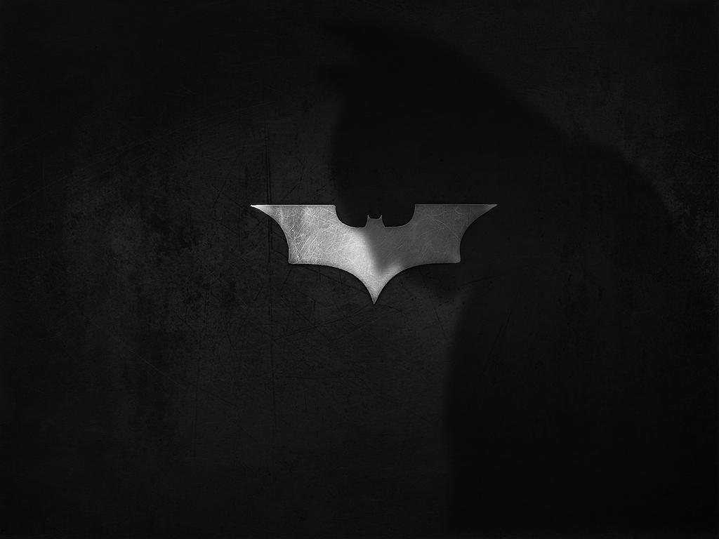 Batman Dark Knight Logo Stencil Dark knight symbol template