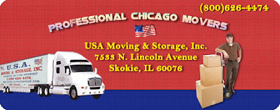 Local Chicago movers