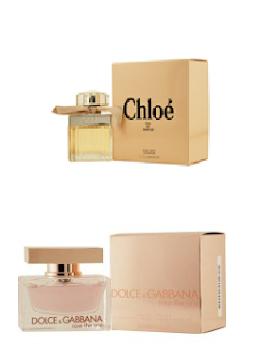 Current Fragrance
