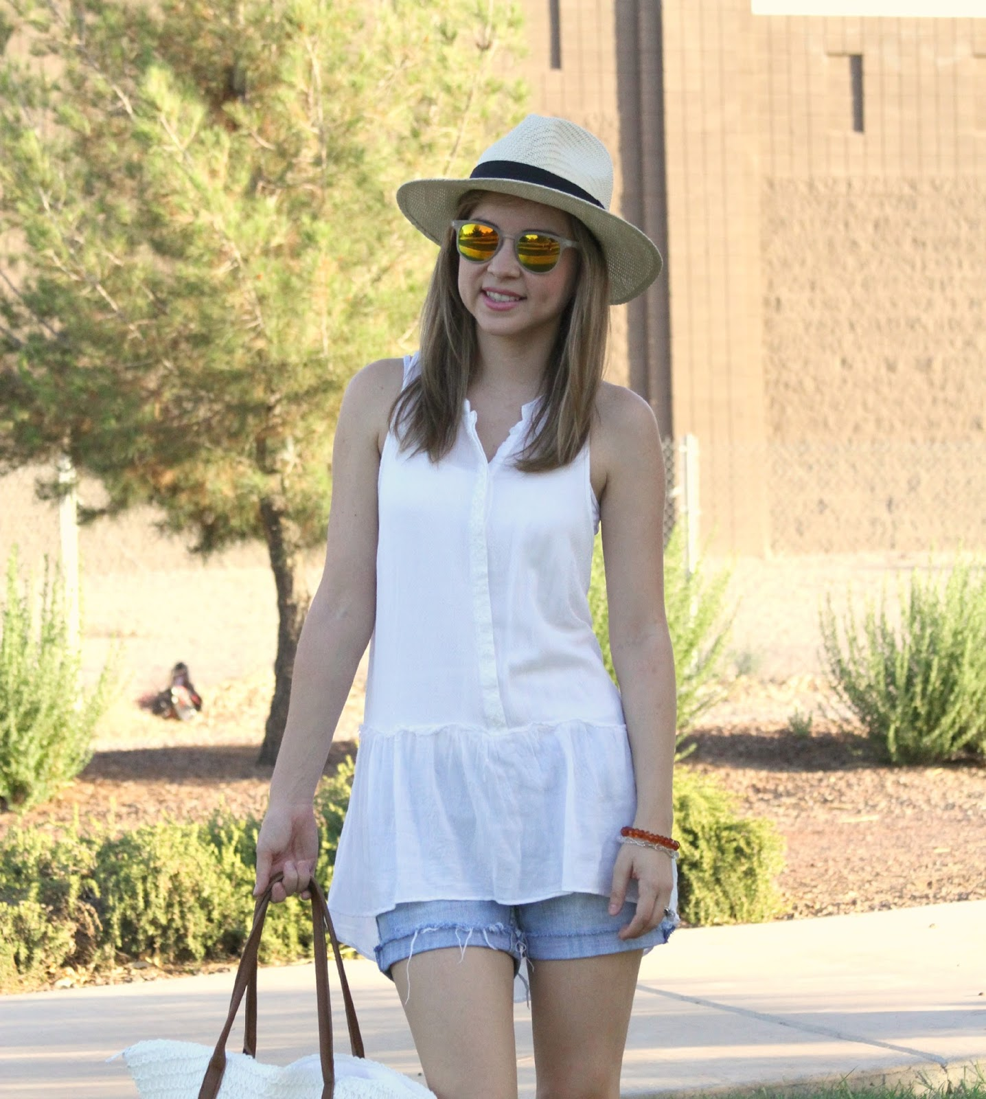 style, fashion, summer outfit