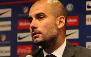 Terungkap, Alasan Guardiola Tinggalkan Barca