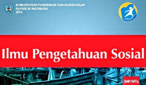 Download RPP IPS SMP Kelas 8 Kurikulum 2013 Terbaru