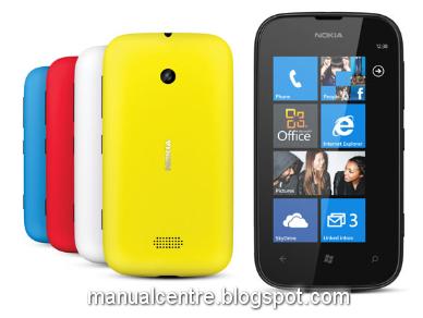 Nokia Lumia 510: 256 MB RAM