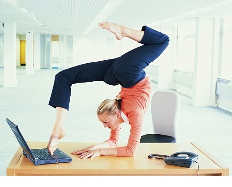 Healthy Tips Healthy Tips For Office Workers