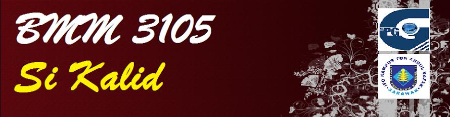 bmm3105-si-kalid