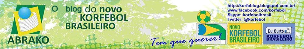 Abrako - Associação de Korfebol Brasileiro