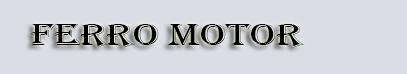 Ferro Motor