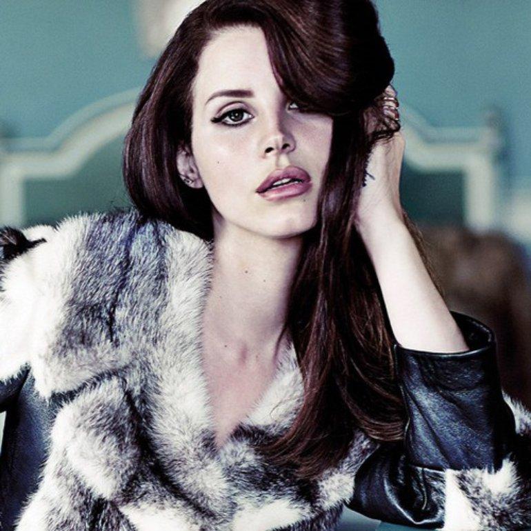 """Lana Del Rey anuncia vídeo musical para su canción """"Freak"""""""