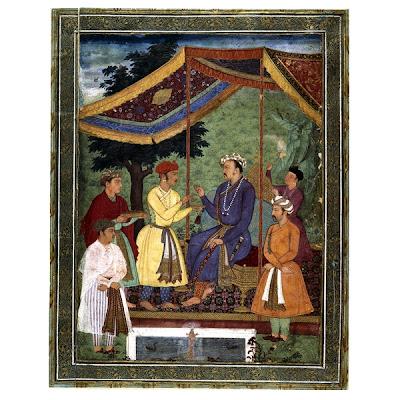 Wirasat - Pargana Chail- Allahabad: Khusro Bagh - Allahabad