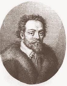 Cornelius Van Drebbel