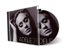 Adele 21 - Special Edition