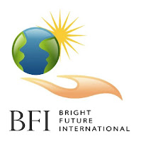 Bright Future International Logo