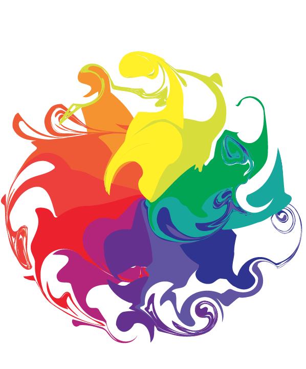 My Creative Color Wheel