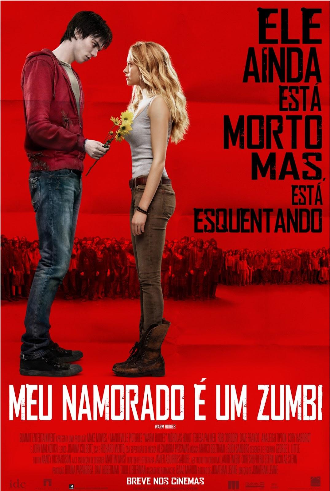 Imagens Meu Namorado É Um Zumbi Torrent Dublado 1080p 720p BluRay Download