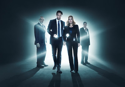 expediente x 2016 temporada 10 reseña 1