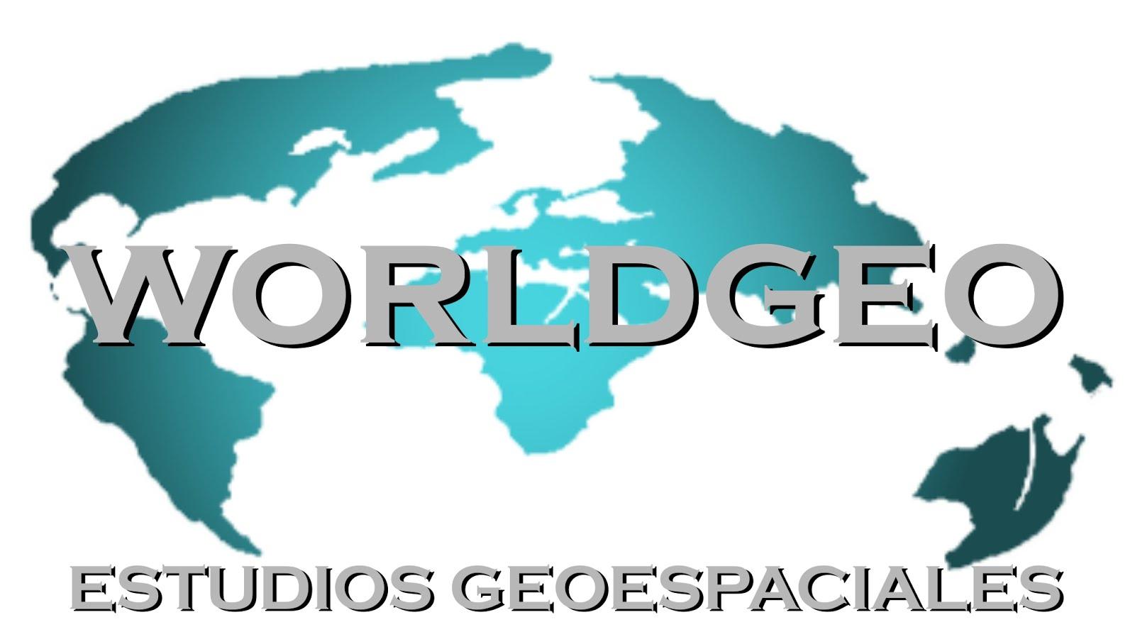 WorldGeo Topografía, Geodesia y Equipos