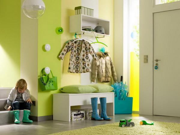 Разработка дизайна квартиры однокомнатной