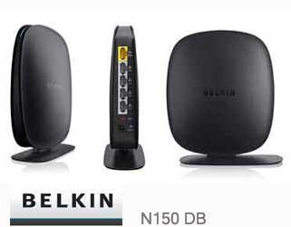 Belkin N150 Wireless Routers