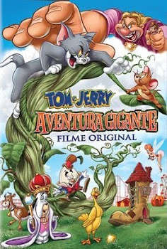 Tom e Jerry: Aventura Gigante
