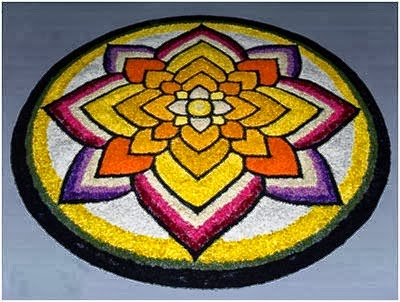Rangoli Designs For Diwali