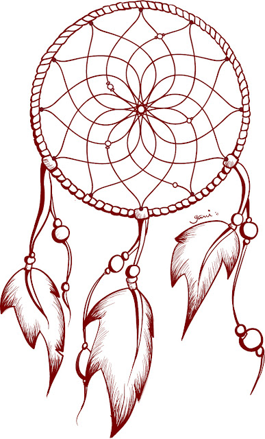 Tattoo Design Quot Dreamcatcher Quot Amp After All You Re My