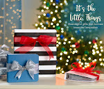CTMH's December's Campaign -- It's the Little Things!!