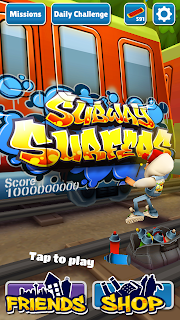 Subway Surfer Score & Coins Hack For android