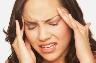 Cara Mencegah Sakit Kepala