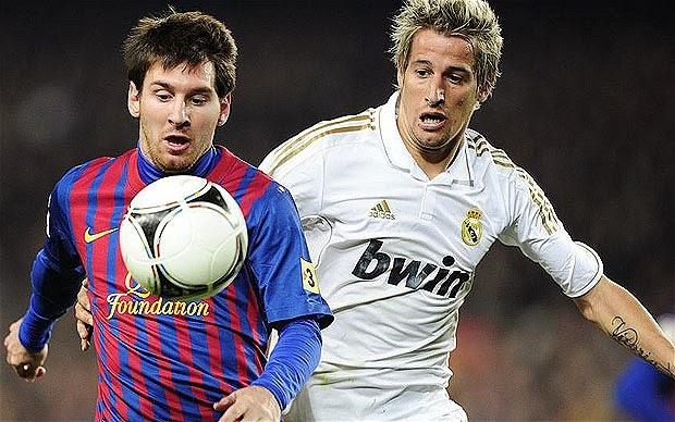 Lionel Messi Gabung Real Madrid, Mungkinkah?