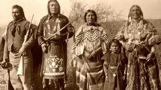 Los nueve signos de la tribu Hopi: ¿fueron profecias?
