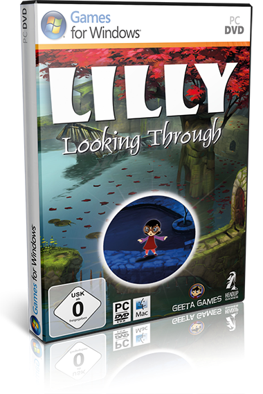 Lilly Looking Through Multilenguaje [MEGA]