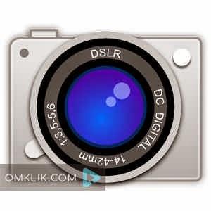 DSLR Camera Pro 2.8.5 APK