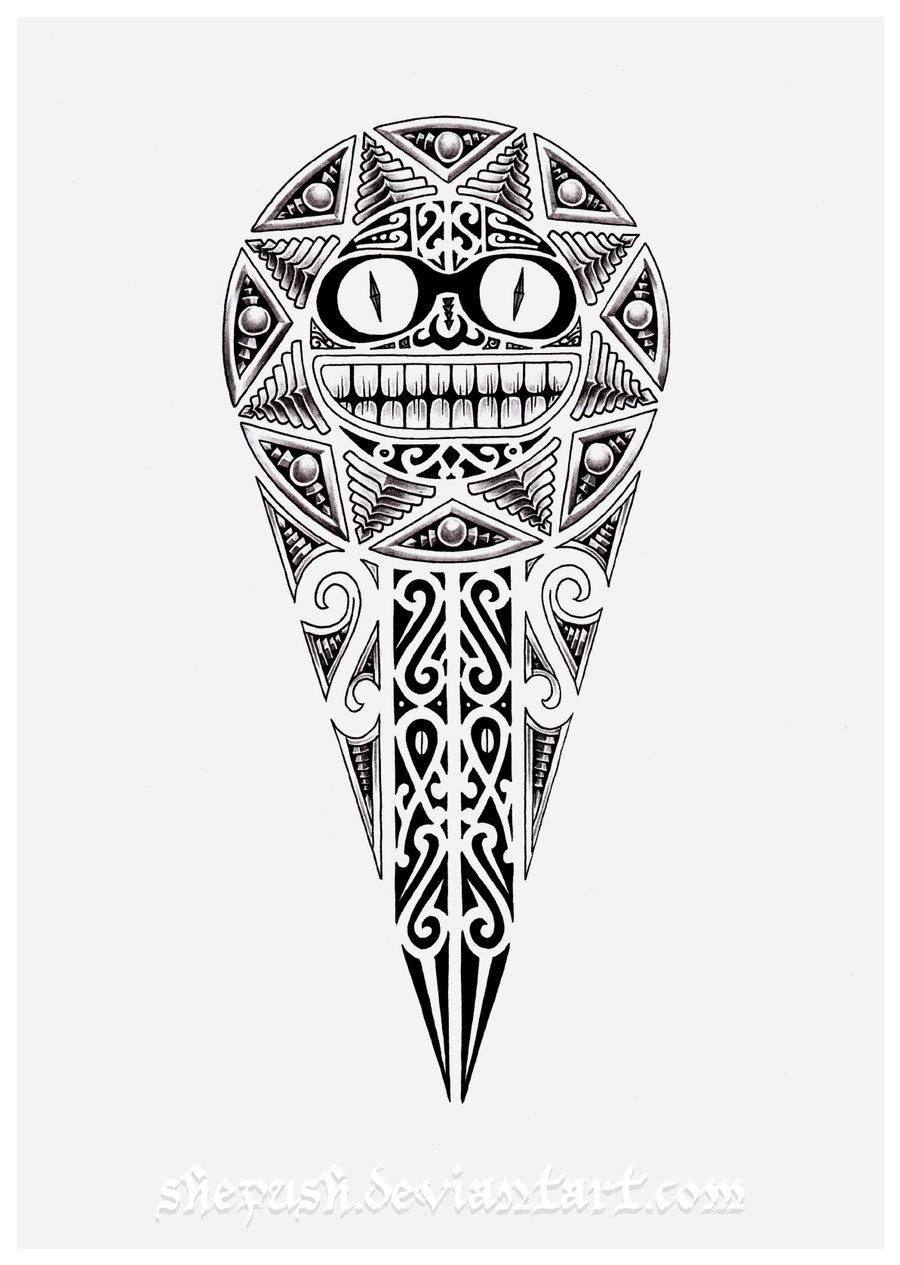 tatuaggio online tattoo maori e significato. Black Bedroom Furniture Sets. Home Design Ideas