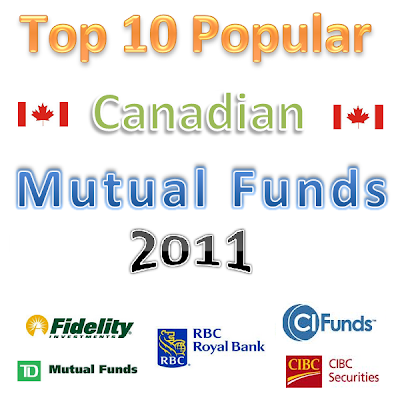Top 10 Best Canadian Mutual Funds 2013 | Stock & Bond Investment
