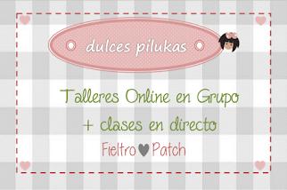 TALLERES ONLINE EN GRUPO + CLASES EN DIRECTO