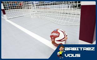 Handball qatar 2015 la technologie vid o au service - Diffusion coupe du monde de handball 2015 ...