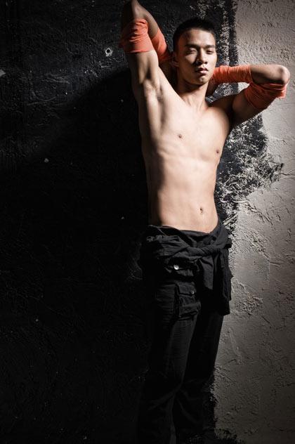 Vu manh hiep vietnam super model contest 2011 hot boy - Appartement renove hanoi hung manh tran ...