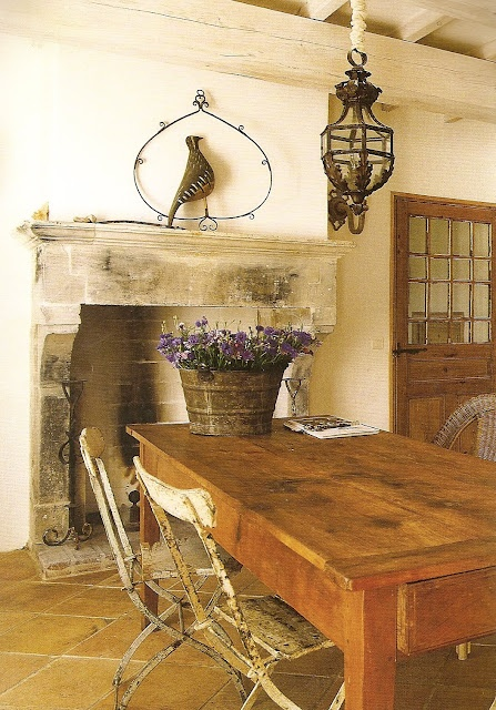 Lady anne 39 s cottage charming rustic french country for Rustic french country