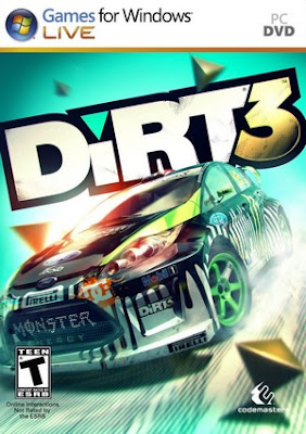 Dirt 3 Limited Edition Multi 5 DVD9 READNFO-P2P CRACK NETSHOW